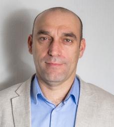 Gérald MOISSET