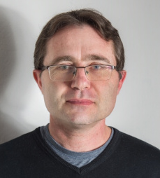 Jean-Daniel Marty