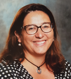 Marie BERNAL RUFFIE
