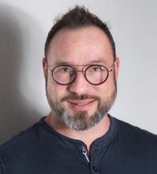 Stéphane MAZIERES